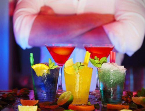 A bartender jelentése