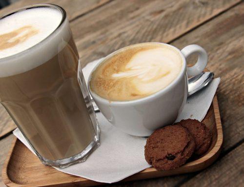 Olasz kávéfajták