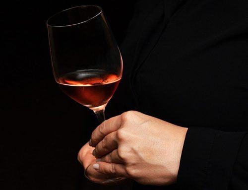 A borkóstolás kellékei
