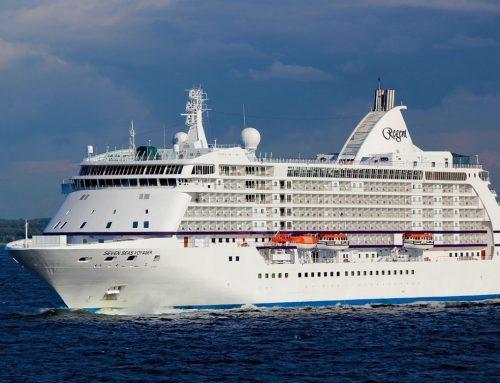 Milyen a munka egy óceánjáró hajón? Interjú Griljov Rolanddal