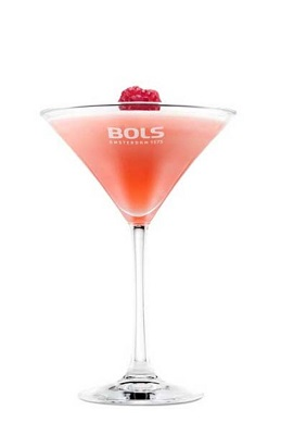 french martini koktél recept