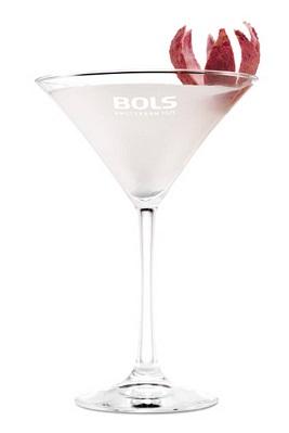 lychee martini koktél recept