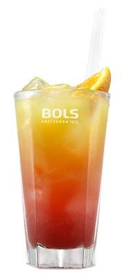 Strawberry Orange Juice