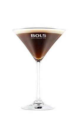 espresso martini koktél recept