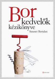 Top sommelier könyvek, nem csak borszakértőknek!